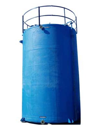 hcl storage tank suppliers