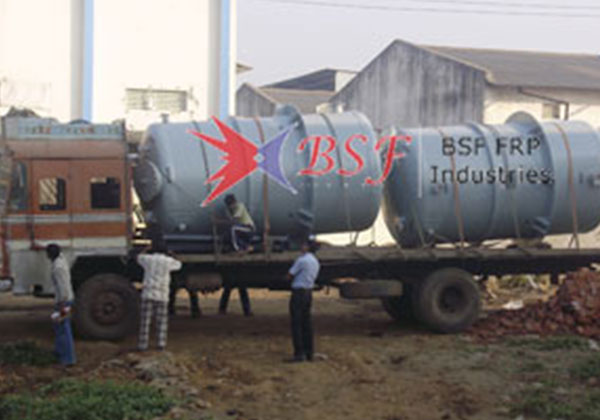 hcl storage tank manufacturers