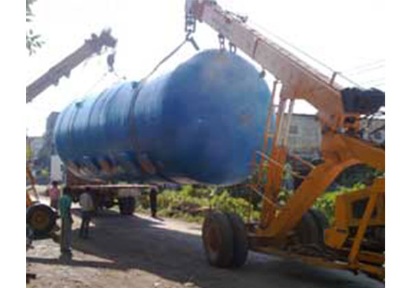 chemical storage tanks manufacturers