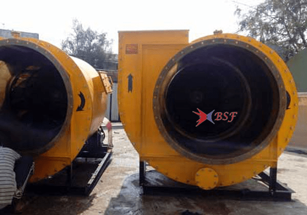 FRP Centrifugal Blowers Suppliers in Mumbai